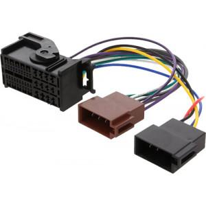 Konektor ISO Alfa Romeo, Dodge, Fiat, Jeep Pracuje s: ZRS-AS-67B