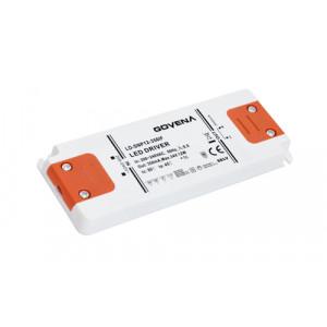 Zdroj pro LED diody, spínaný 12W 700mA 200-240VAC IP20
