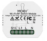 MOES TUYA wifi + RF smart switch