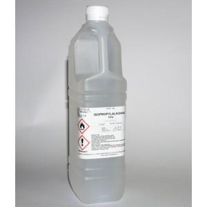 ISOPROPYLALKOHOL čistý, 1000ml (IZOPROPANOL)