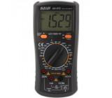 AX-572 Číslicový multimetr LCD 3,5-místný(1999) 3x/s 3V 93x175x55mm