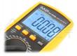 AX-585B Číslicový multimetr LCD 4,5-místný (19999) 32 mm 3x/s