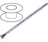 Kabel ÖLFLEX® CLASSIC 110 CY 4x1,5mm2 PVC průhledná