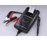 přesný bezzátěžový tester baterií s tiskárnou - 40A až 2100A (startovací proud)