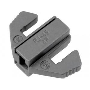 Krimpovací čelisti konektory RJ45 (8p8c) Určení: NB-CRIMP01H