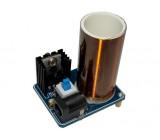 Teslův transformátor mini