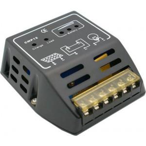 Solární regulátor PWM CMP1210 12-24V/10A