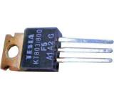Triak KT803/800 800V/10A TO220AB