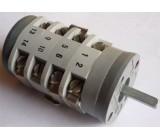 Vačkový spínač VS16 9551 A4, 0-Y-D, 16A/380V~, 3 polohy 90°