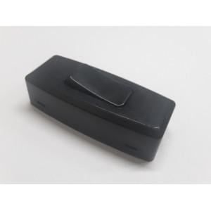Šňůrový vypínač NEAD 250V 16A černý