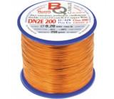 Drát pro vinutí lakovaný DN2E/+200°C fi 0,80mm 0,25kg