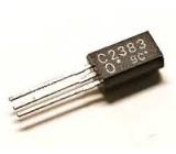NPN tranzistor 2SC2383