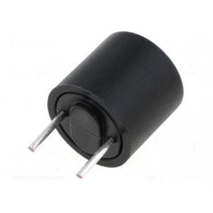 Pojistka tavná rychlá 1,25A 250VAC rozteč 5,08mm