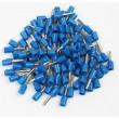 Dutinka pro kabel 0,5mm2 modrá