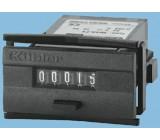 Počitadlo: elektromechanický Zobrazovač: mechanický ukazatel
