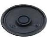 Reproduktor 0,25W Intenzita zvuku:88dB 50mm