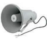 Reproduktor 15W 20Ω 500-5500Hz Intenzita zvuku:110dB IP66