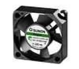 Ventilátor 12VDC 30x30x10mm 5,95m3/h 17,6dBA Vapo 0,44W