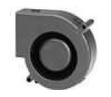 Ventilátor, blower 12VDC 97x94x33mm 45,22m3/h 53,1dBA 6,7W
