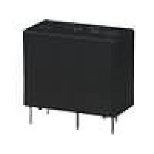G5Q-1-EU-24DC Relé elektromagnetické SPDT Ucívky:24VDC 10A/250VAC 5A/30VDC