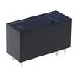 G5RL-1A-E-HR-12DC Relé elektromagnetické SPST-NO Ucívky:12VDC 16A/250VAC 400mW