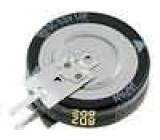 Kondenzátor elektrolytický 1F 5,5V