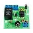 Elektronická stavebnice termostat 12VDC 10A