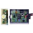 MINI Stroboskop LED 1W 12V auto-tuning STAVEBNICE