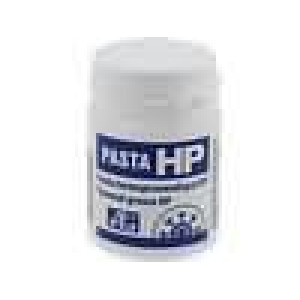 Termovodivá pasta na bázi silikonu 100g PASTA HP 1,5W/mK