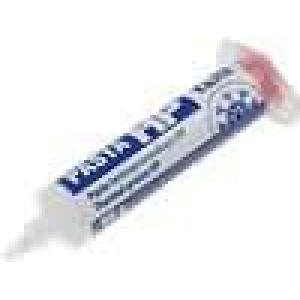 Termovodivá pasta na bázi silikonu 60g PASTA HP 1,5W/mK