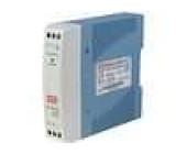 Zdroj spínaný 10W 15VDC 0,67A 85-264VAC 120-370VDC 170g