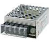 Zdroj spínaný 15W 24VDC 0,625A 85-264VAC 120-370VDC 130g