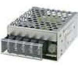 Zdroj spínaný 15W 48VDC 0,31A 85-264VAC 120-370VDC 130g