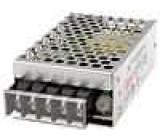 Zdroj spínaný 25,2W 12VDC 2,1A 88-264VAC 125-373VDC 200g