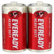 Eveready C 1,5V baterie HEAVY DUTY