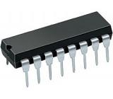 Řídící obvod zdroje MC44603P