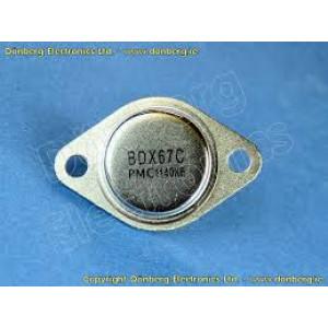Tranzistor BDX567C TO3