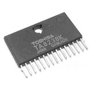Koncový stupeň TA8238K