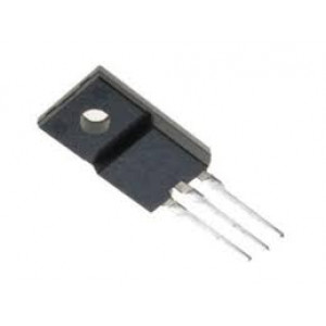 Bipolární tranzistor BUT11AF SOT186