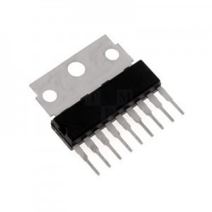 Integrovaný obvod AN5265