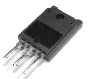 STR54041 Stabilizátor 114,5V 6A 27W