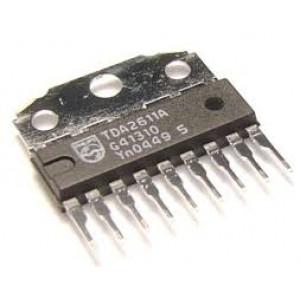 TDA2611A NF-KS integrovaný obvod