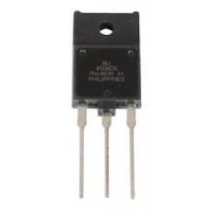 BU508DFI NPN + Di 1500/800V 8A 45W 0,3uS