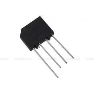 B250C4000 diodový můstek 250V~/4A drát. KBU4J