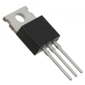 BYW29-200 dioda rychlá 200V/8A/35ns TO220B