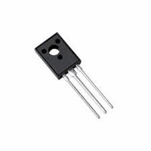 BD139-16 NPN 80V/1,5A 8W (ß=100-250) TO126