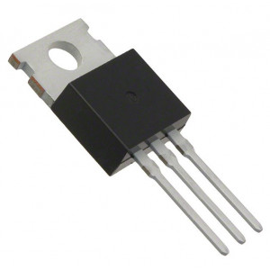 STP9NB60 N MOSFET 600V/9A 125W TO220 =IRF840