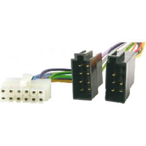 Konektor ISO pro autorádio Pioneer 12 PIN