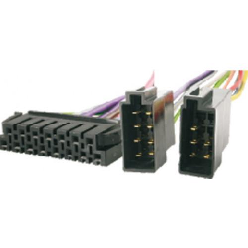 Konektor Iso Pro Autor U00e1dio Sony 16 Pin