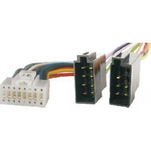 Konektor ISO pro autorádio Pioneer 16 PIN DEH